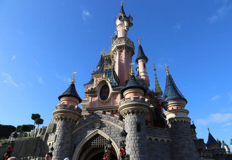 Zimski praznici u Disneylandu i Parizu