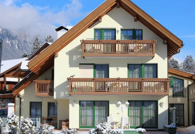 KRONPLATZ - Adler Residence im Moos
