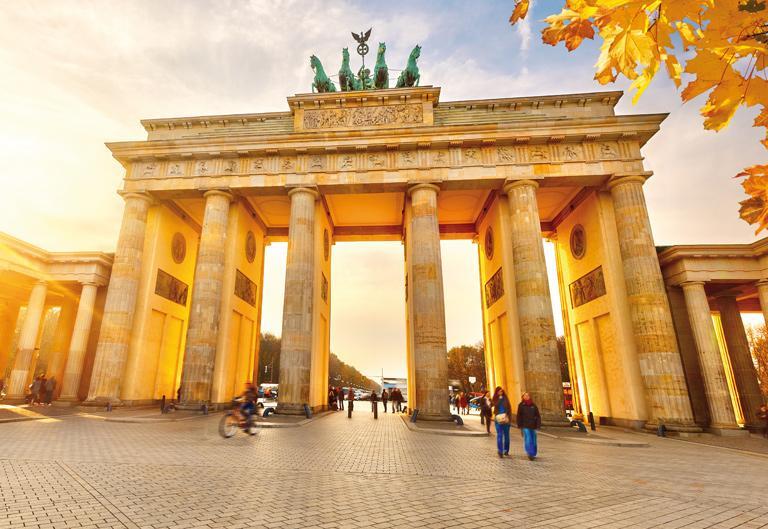 BERLIN - Tečaj njemačkog jezika GLS
