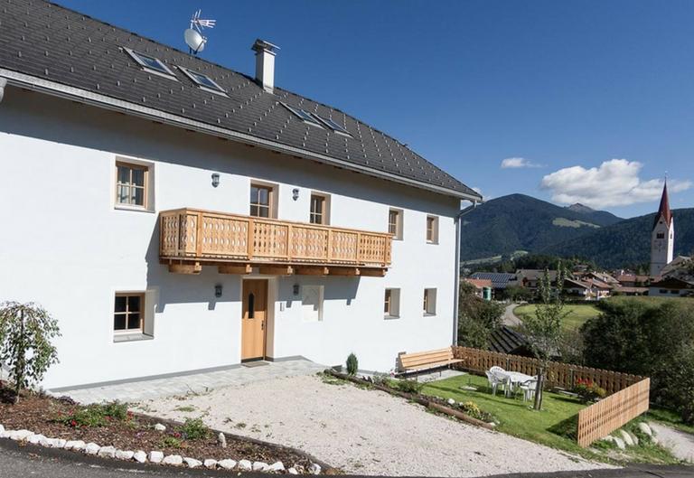 KRONPLATZ - Apartmani Panzenbachhof