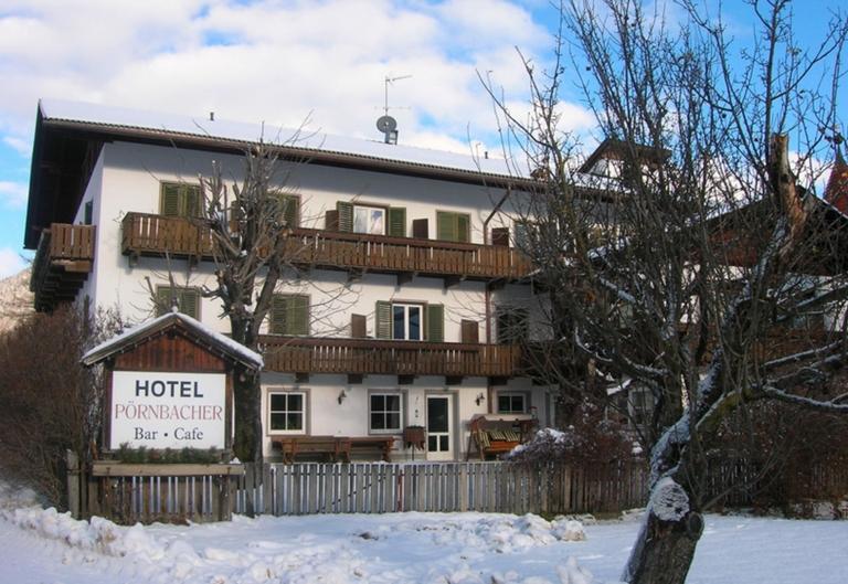 KRONPLATZ - Hotel Pörnbacher