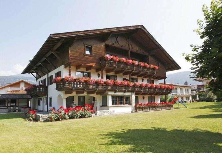 KRONPLATZ - Residence Tharerwirt