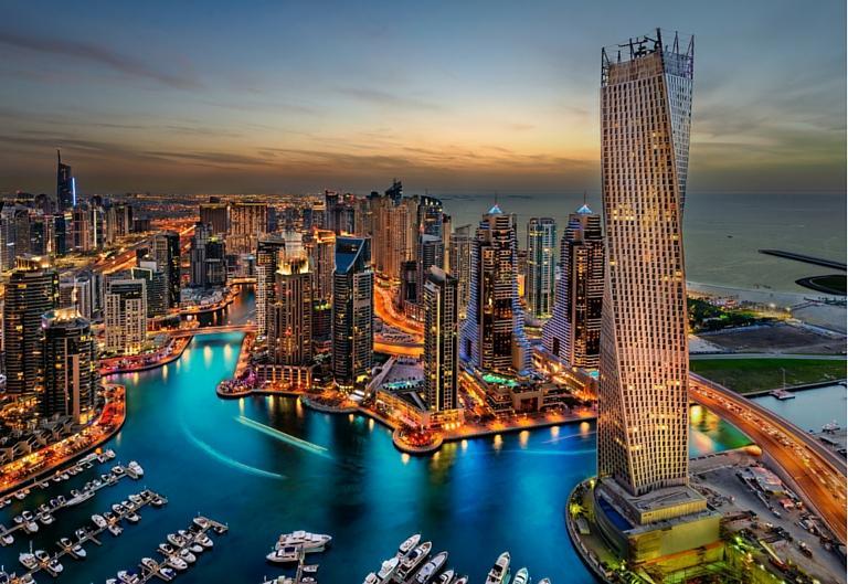 Dubai - Nova godina