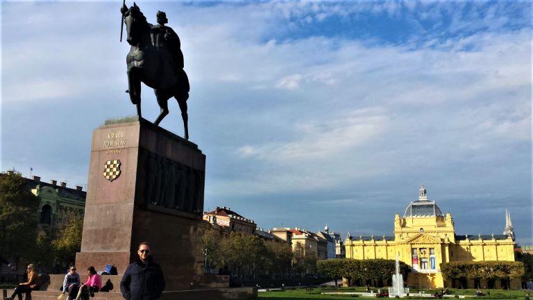 Što Austrijanci misle o Zagrebu? Saznaj ovdje!
