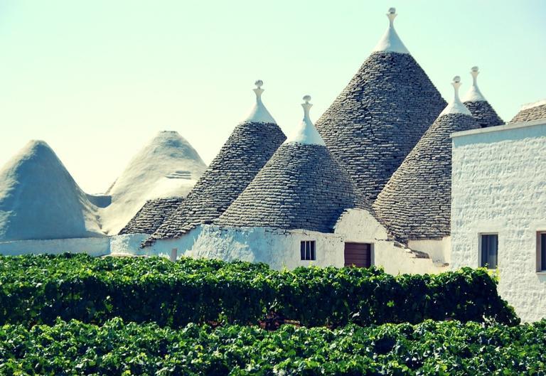 Uskrs u Bari i Apuliji