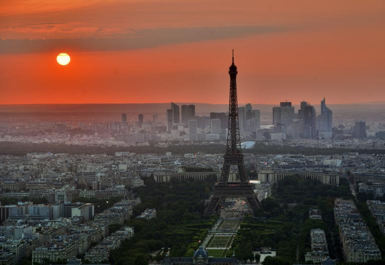 Valentinovo u Parizu - 20% POPUSTA