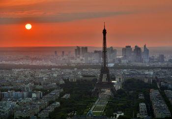 Mašta je besplatna: PARIZ