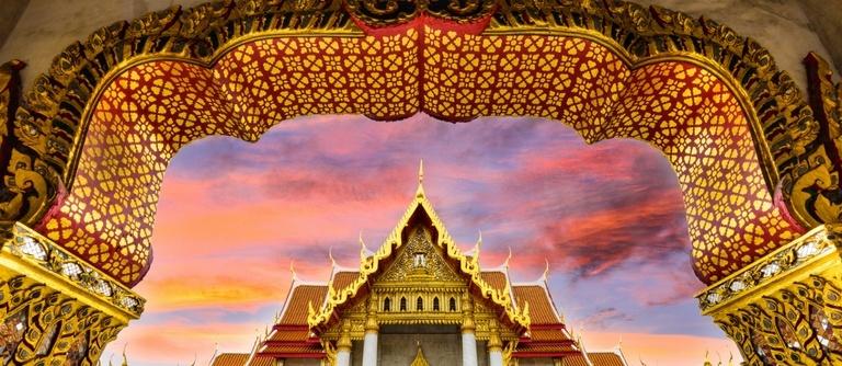Putovanje u Tajland