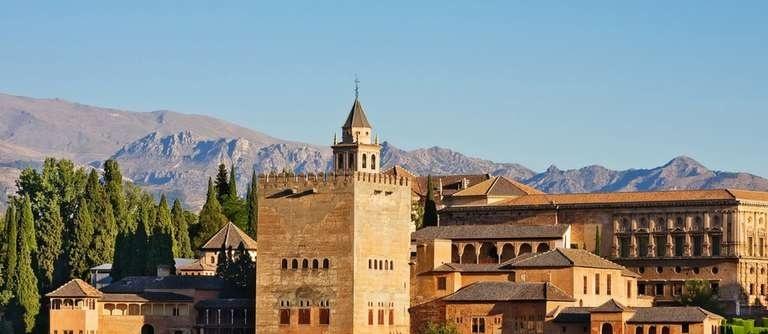 Uskrs Andaluzija