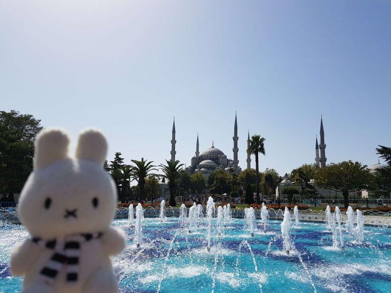 Mašta je besplatna: ISTANBUL