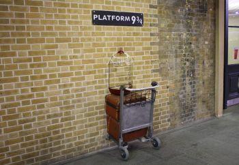 Mašta je besplatna: LONDON