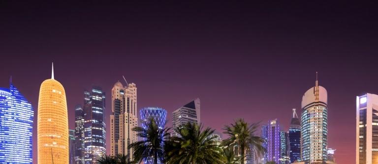 Doha City Stay