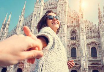 Mašta je besplatna: MILANO