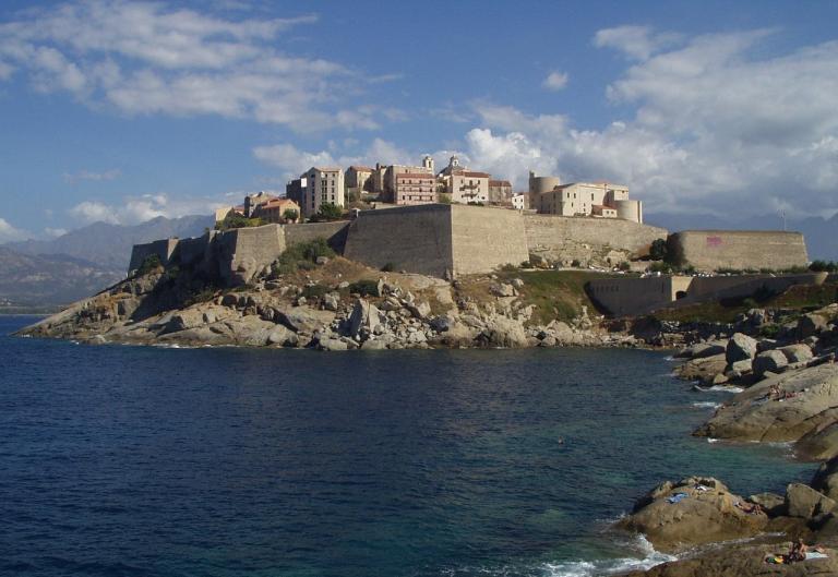 Putovanje na Korziku - GARANTIRANO