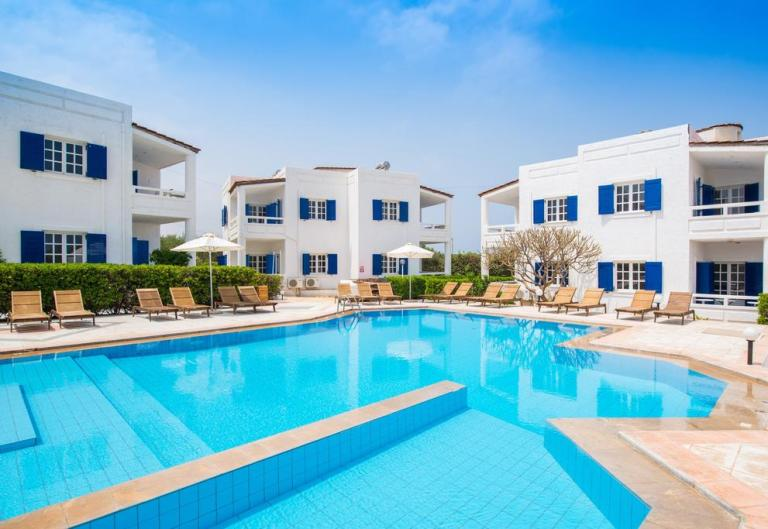 Hotel Aelia Apartments 4*, Kreta