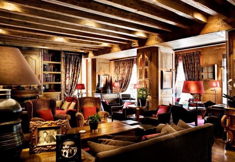 Hotel Mont-Blanc 4*