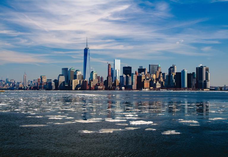 NEW YORK - centar svijeta, grad koji stvara trendove!
