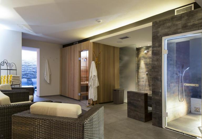 Riscone | Hotel Krondlhof 3*
