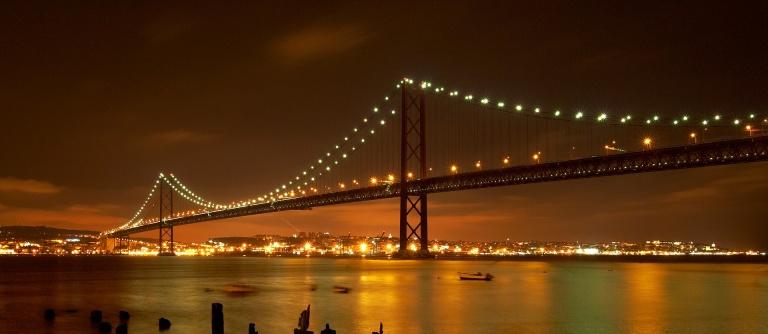 Advent u Lisabonu