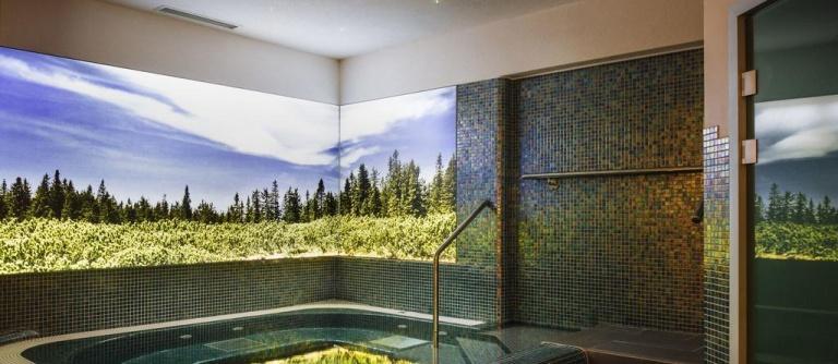 Rogla | Hotel i apartmani Natura 4*