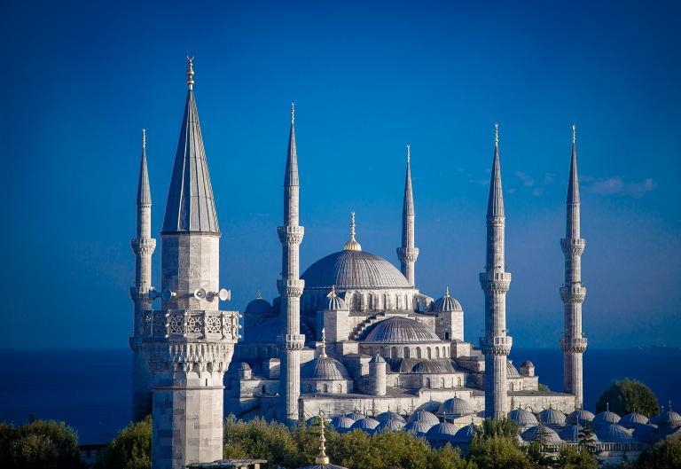 Istanbul (4 dana)
