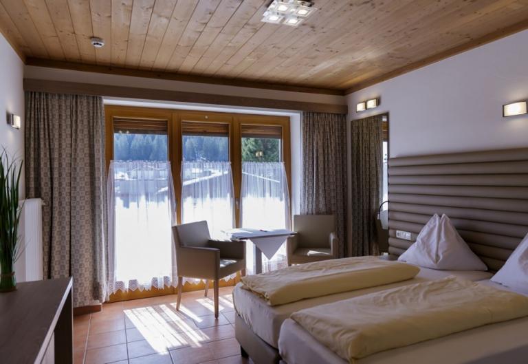 Hotel Bergland 3*