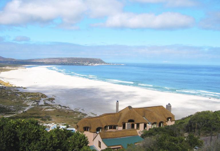 Južna Afrika 2019