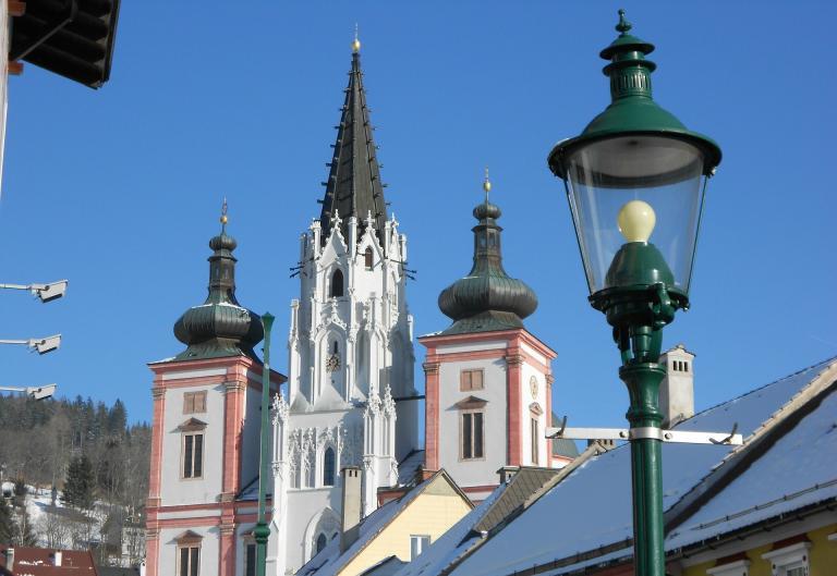 Advent Graz i Zotter