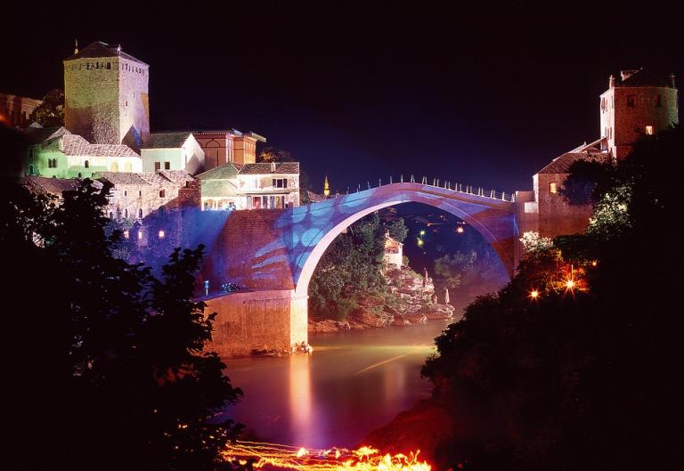 Mostar City Break