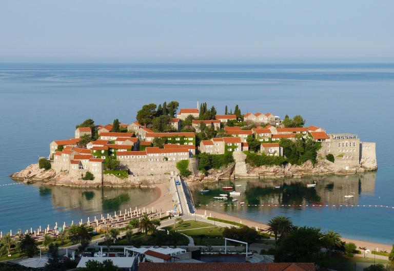 Crna Gora i Dubrovnik - Nova Godina