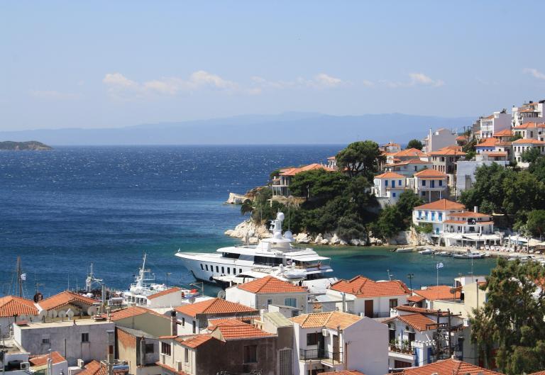 ULTRA FIRST MINUTE - Grčka, Skiatos i Skopelos