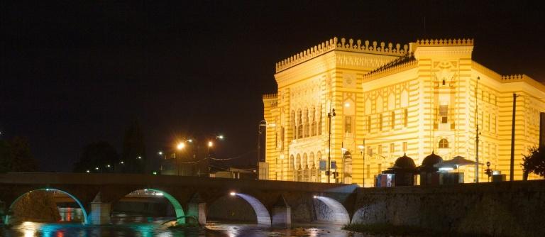 Putovanje u Sarajevo