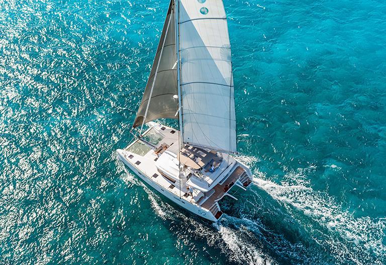 Sailing Ayurvedic healing in Croatia