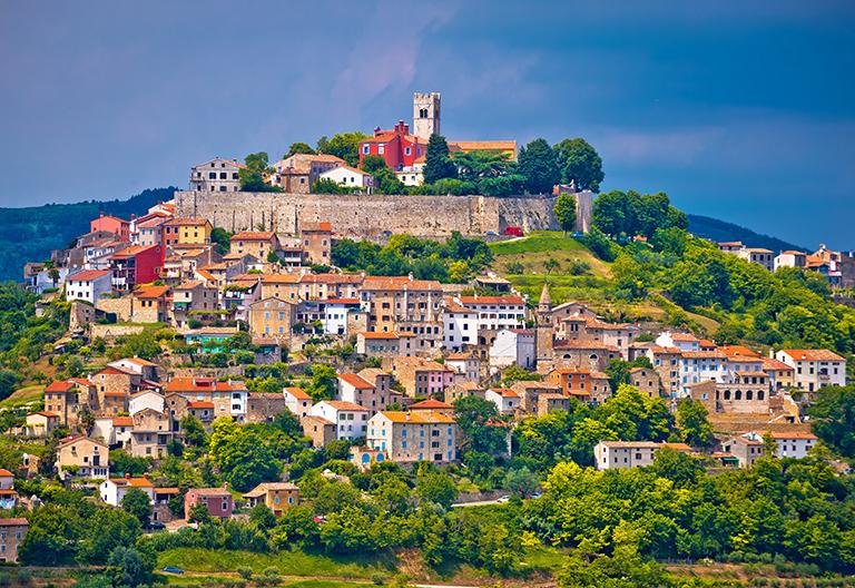 Highlights of Istria Full-Day Photo Tour