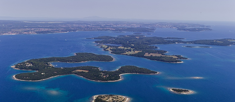 Brijuni Islands National Park