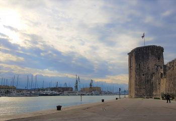 Trogir/Split city break