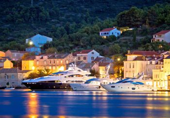 Magnificent Adriatic Cruise from Dubrovnik to Split