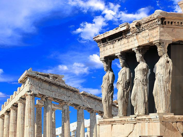 DAN NEOVISNOSTI U GRČKOJ