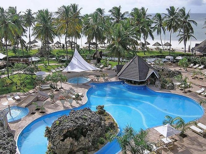 Putovanje Kenija 5* - Diani Beach i safari 10 dana avionom