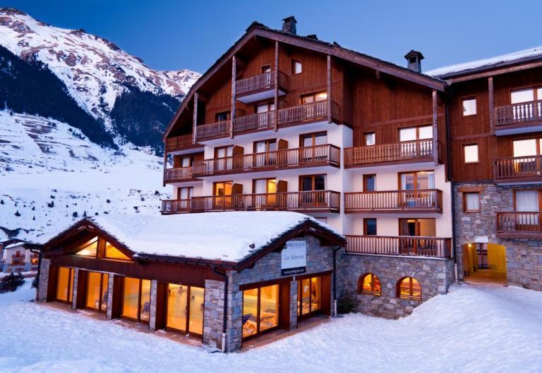 Val Cenis, Lanslebourg | Lagrange Vacances Les Valmonts de Val Cenis 3*