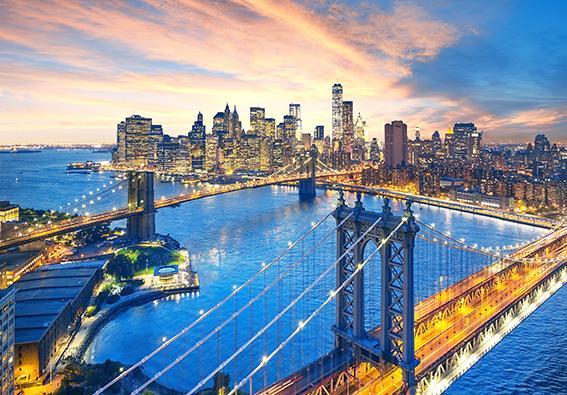 upoznavanje na blogu New York