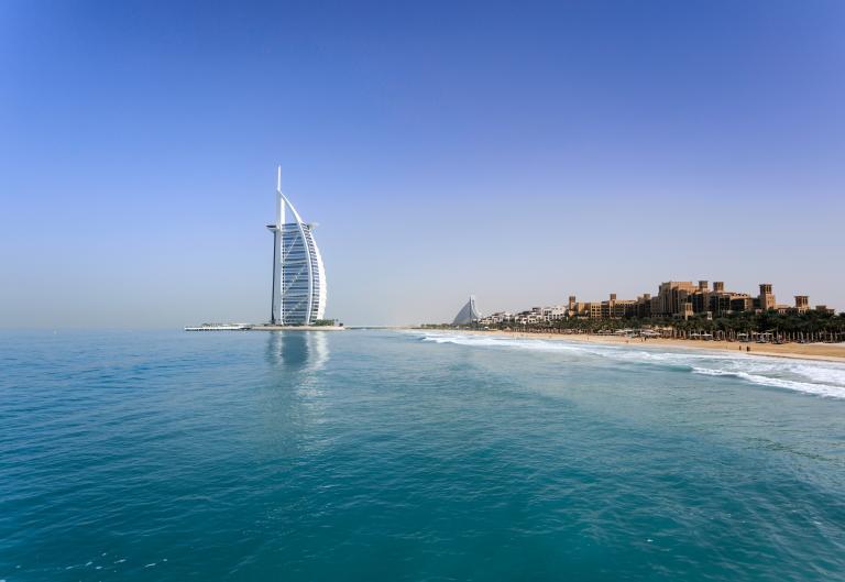Dubai FLY - NOVA GODINA!
