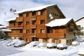 Les 2 Alpes | Residence Alpina Lodge