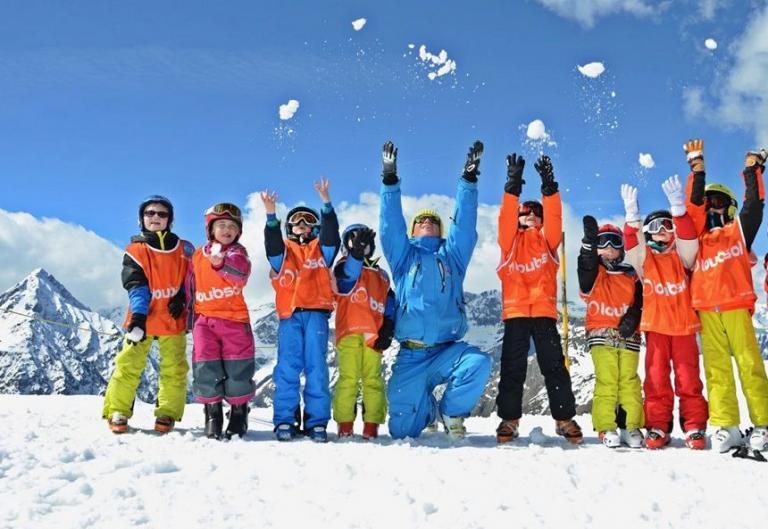 Ski škola | Les 2 Alpes – European Ski & Snowboard School