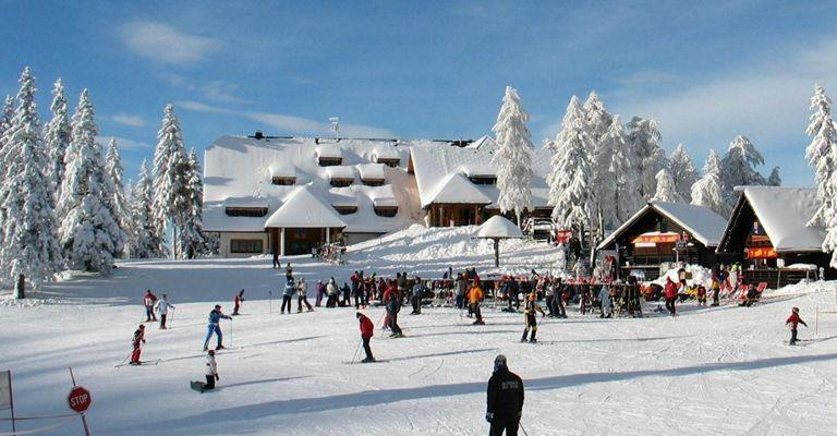 Skijanje Krvavec, Kranjska Gora | Bled, 3 dana autobusom