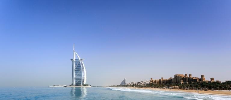 Dubai FLY - izravan let
