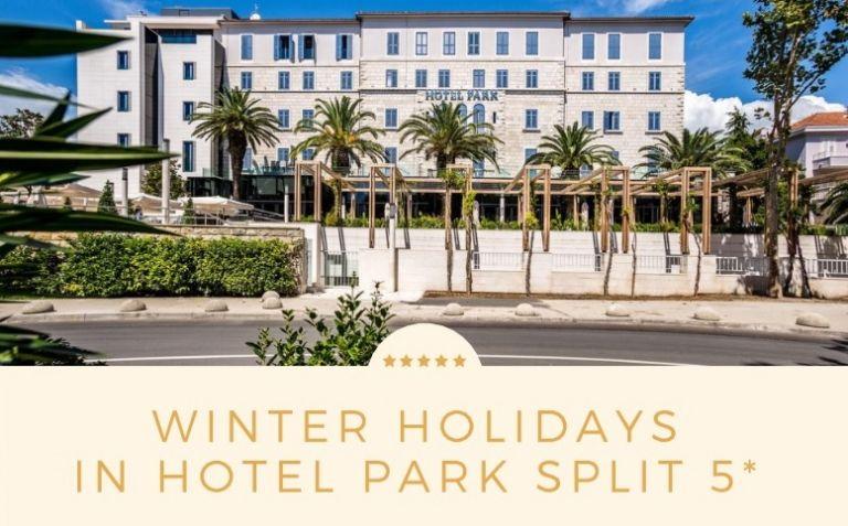 Winter holidays in Split