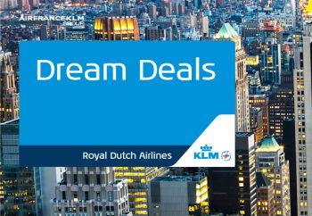 KLM promo cijene do 13.3.