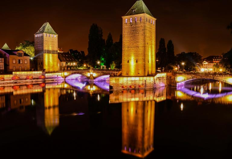 Nova godina Strasbourg i Colmar - novo!