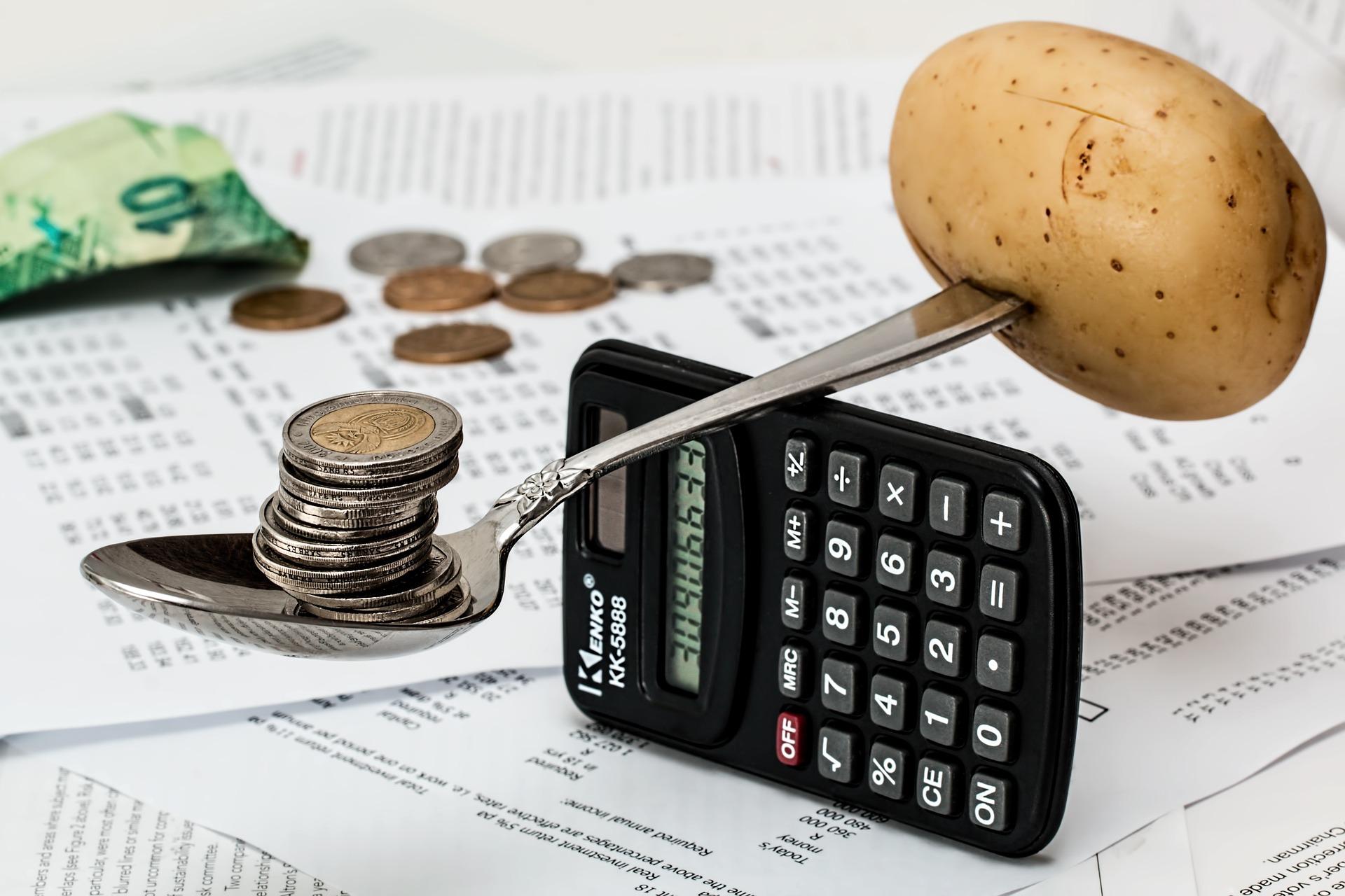Kalkulator apsolutnog izlaska